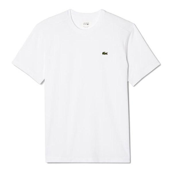 Lacoste Basic shirt heren wit