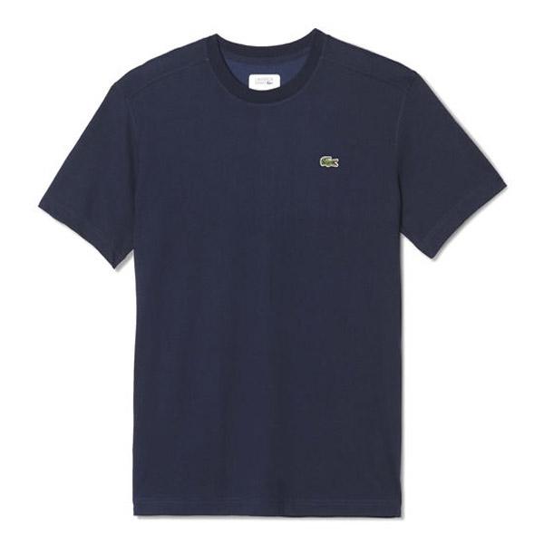 Lacoste Basic shirt heren marine