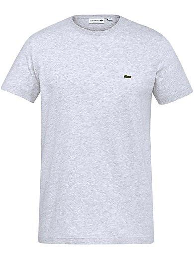 Lacoste Basic shirt heren grijs