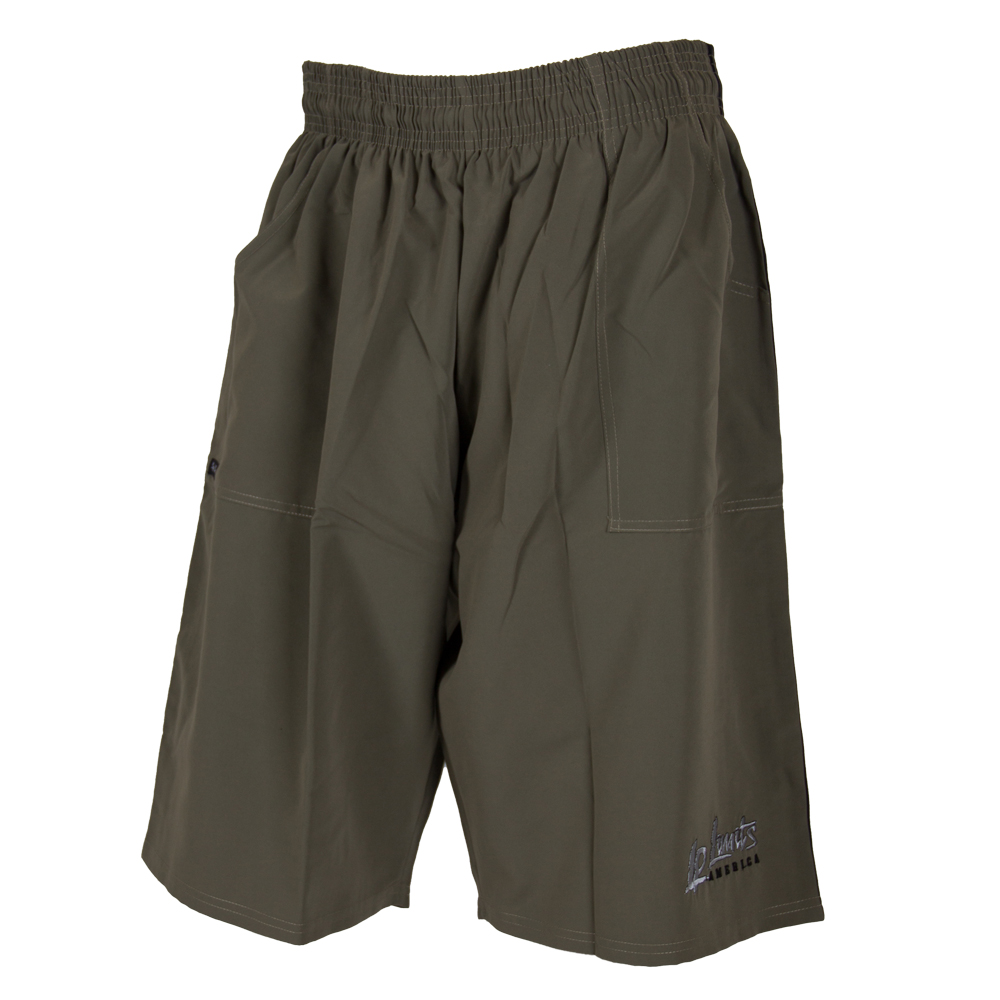 Legal Power  6126-906 Pants green - XL