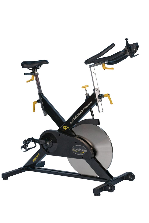 Lemond Fitness Revmaster Sport