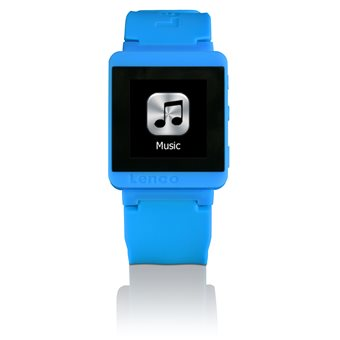 Lenco MP3 Sportwatch-100