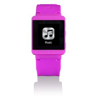Lenco  MP3 Sportwatch-100