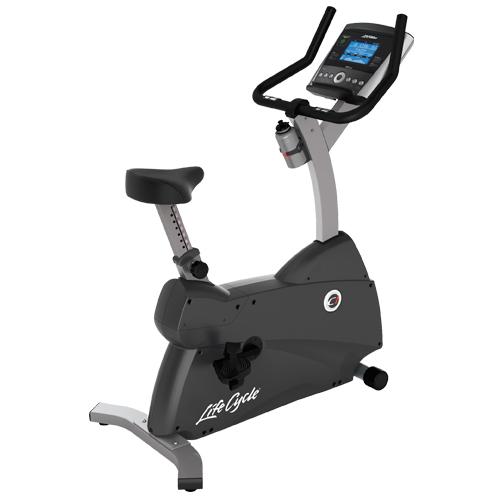 Life Fitness C1 GO hometrainer - Gebruikt model