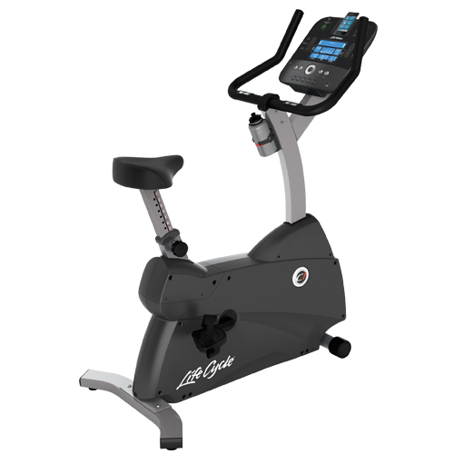 Life Fitness  C1 Track hometrainer