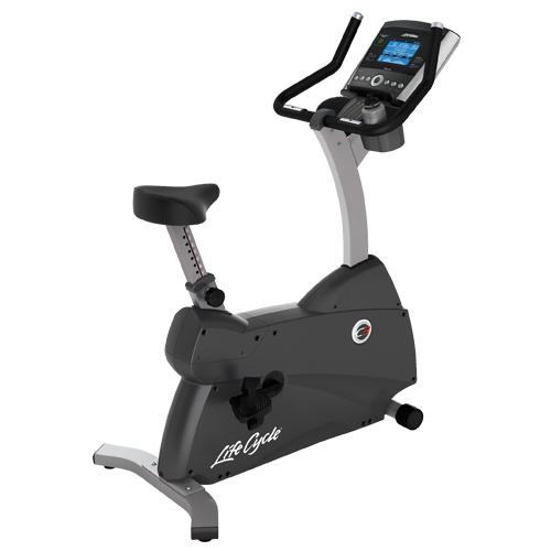 Life Fitness  C3 GO hometrainer - gebruikt model