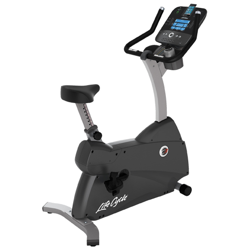 Life Fitness  C3 Track hometrainer