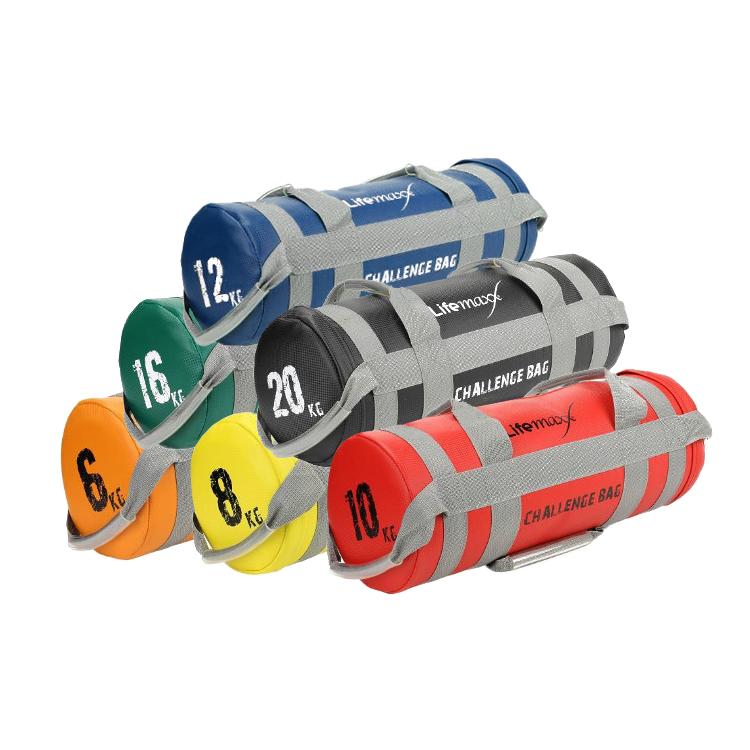 Lifemaxx Challenge Bag - 6-20 kg