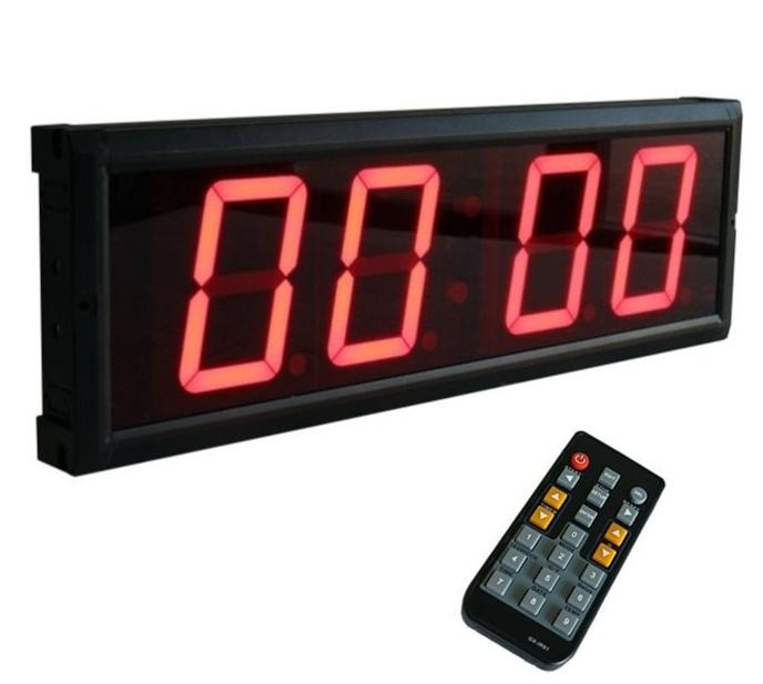 Crossmaxx 4 Digit Timer