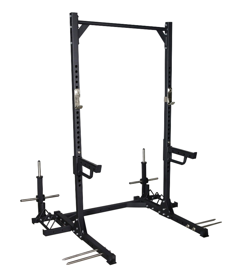 Crossmaxx  Specialty squat rek