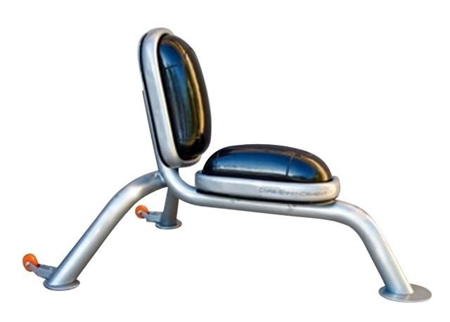 Vicore pro core chair