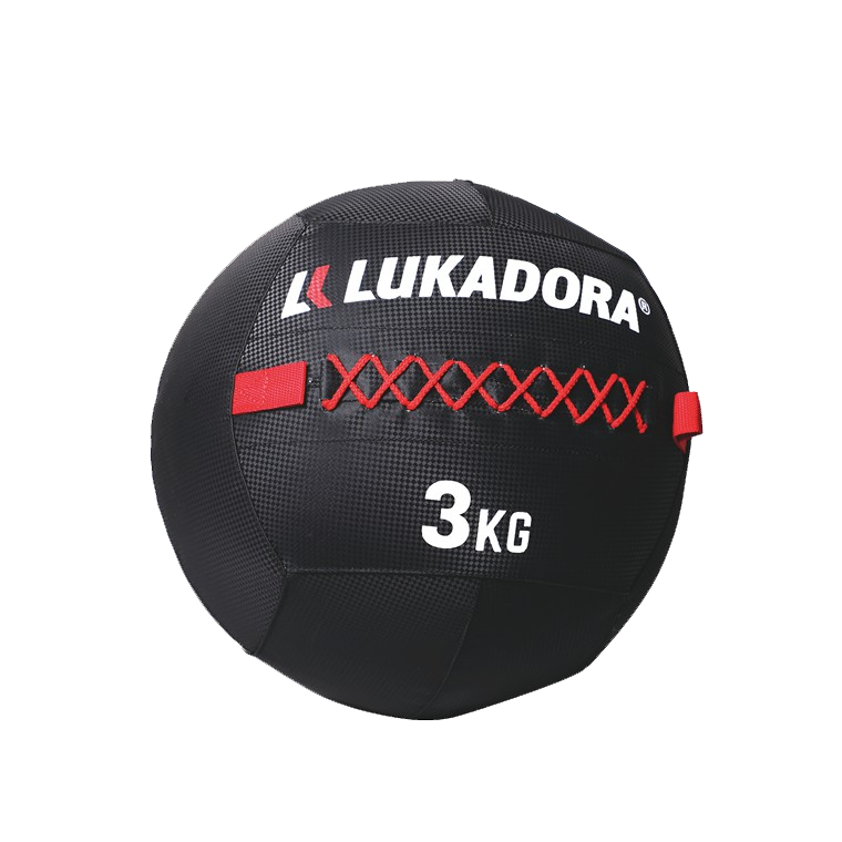 Lukadora Weight Wall Ball - 3 kg