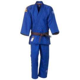 Nihon Judopak Meiyo Blauw