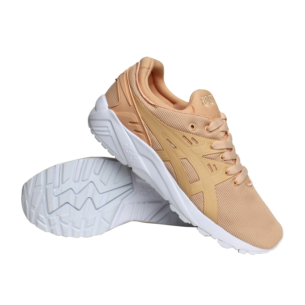 Asics Gel-Kayano Trainer EVO sneakers apricot/wit