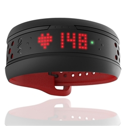 MIO  Fuse L Crimson Activity Tracker