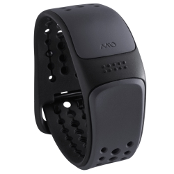 MIO LINK 56P-GRY-Large Sportpolsband