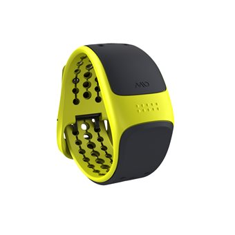 MIO  Link Electric Hartslag Polsband S/M