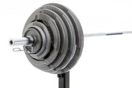 MP Gietijzer schijf 1.25kg (50 mm)