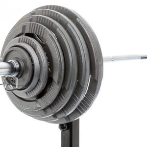MP Gietijzer schijf 10 kg (50 mm)