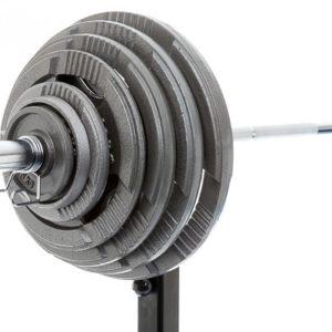 MP Gietijzer schijf 15 kg (50 mm)