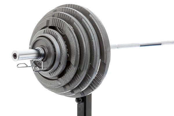 MP Gietijzer schijf 2.5 kg (50 mm)