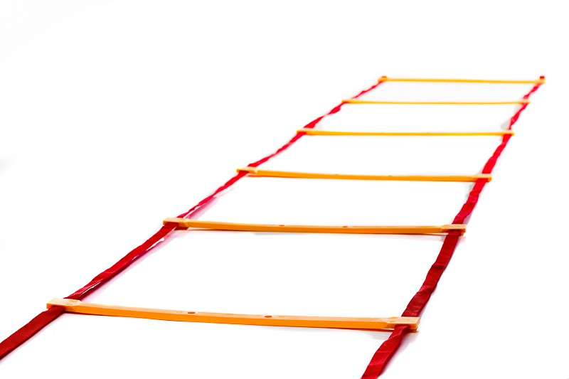 Muscle Power Speed Ladder