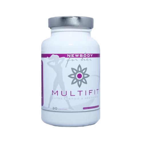 NewBody for Her  Multi Vitamins