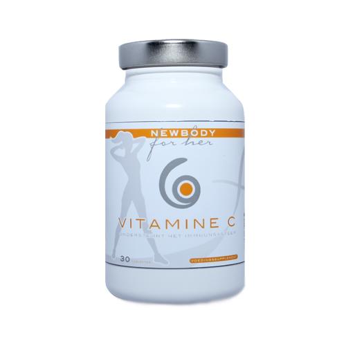 NewBody for Her Vitamine C
