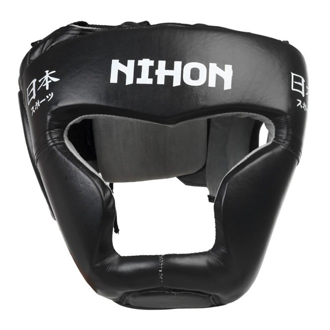 Nihon Hoofdbeschermer Pro