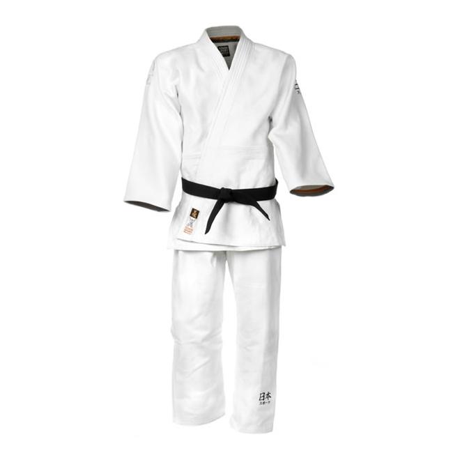 Nihon Judopak Gi Limited Edition Wit