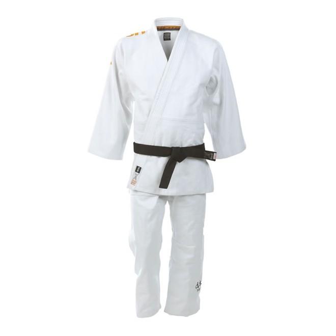 Nihon Judopak Gi Wit