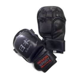 Nihon MMA Glove Training