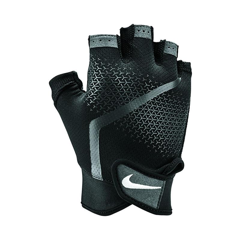 Nike Extreme Lightweight fitness handschoenen heren zwart/wit