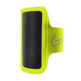 Nike Lightweight Arm Band 2.0 phone houder geel