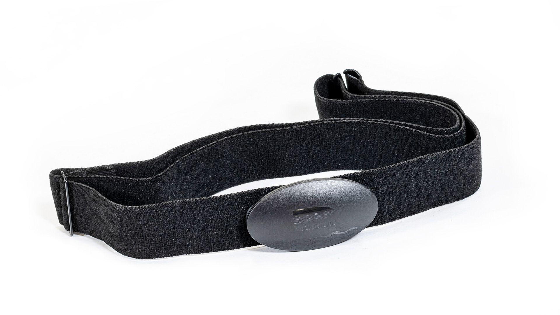 Nohrd Bluetooth / ANT+ Hartslag Borstband