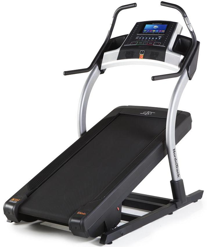 NordicTrack Incline Trainer X9i Loopband