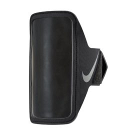 Nike Lean Arm Band Plus phone houder zwart