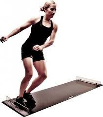 Obsidian Board incl. Fitness DVD