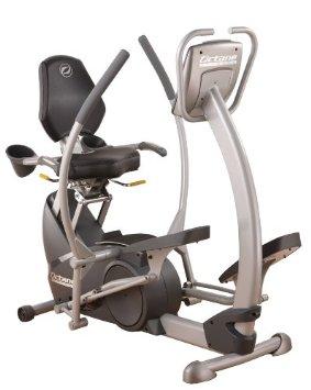 Octane  Fitness xR4ci Ligfiets