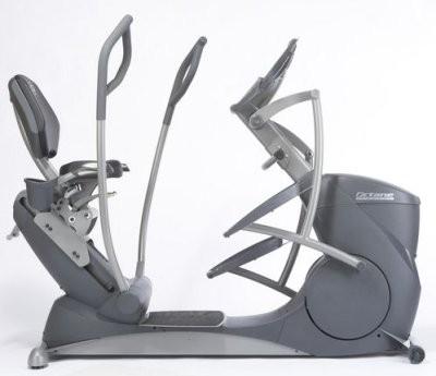 Octane Fitness xR6ce Ligfiets