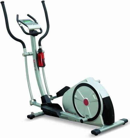Omni  Fitness Akron Generator Crosstrainer
