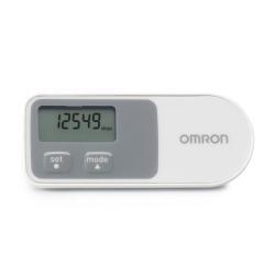 Omron HJ320 Stappenteller 2.0