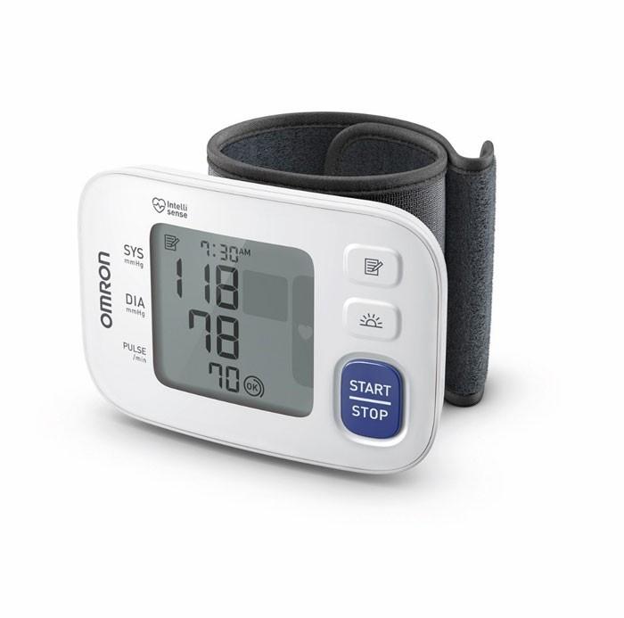 Omron RS4 - Polsbloeddrukmeter