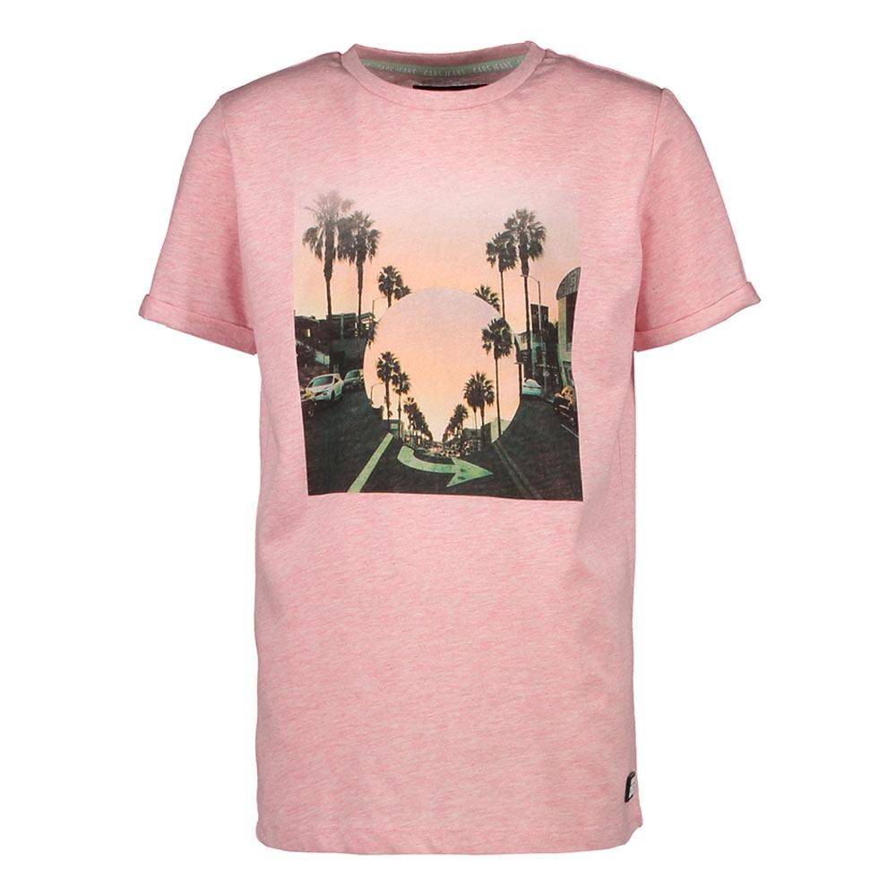 Cars Jeans Panni shirt heren licht roze