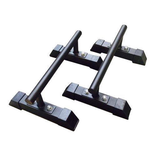 Lifemaxx Crossmaxx LMX 1703 Parallettes Set v2