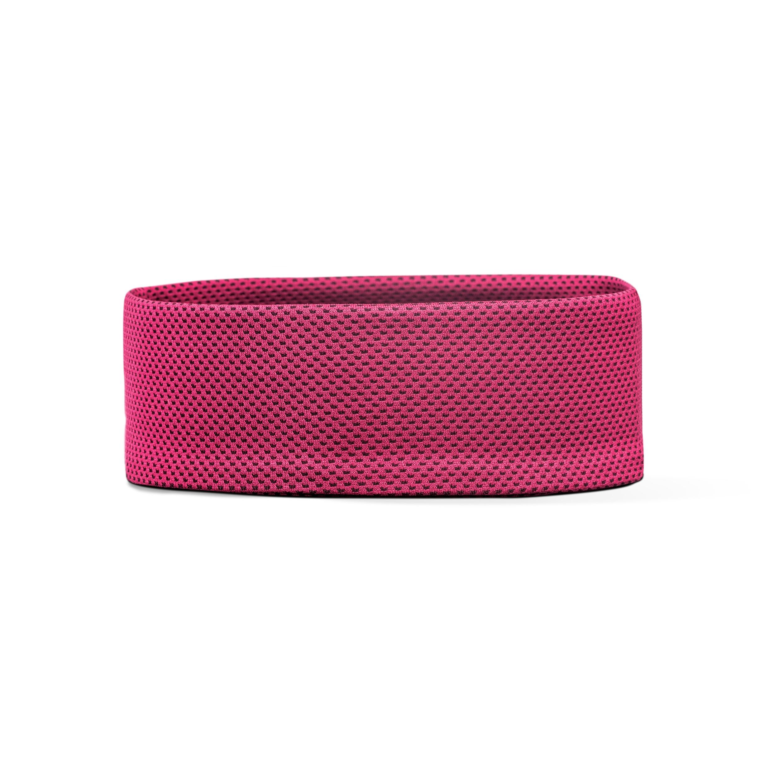 Perfect Fitness Cooling Headband - Verkoelende Hoofdband - Roze