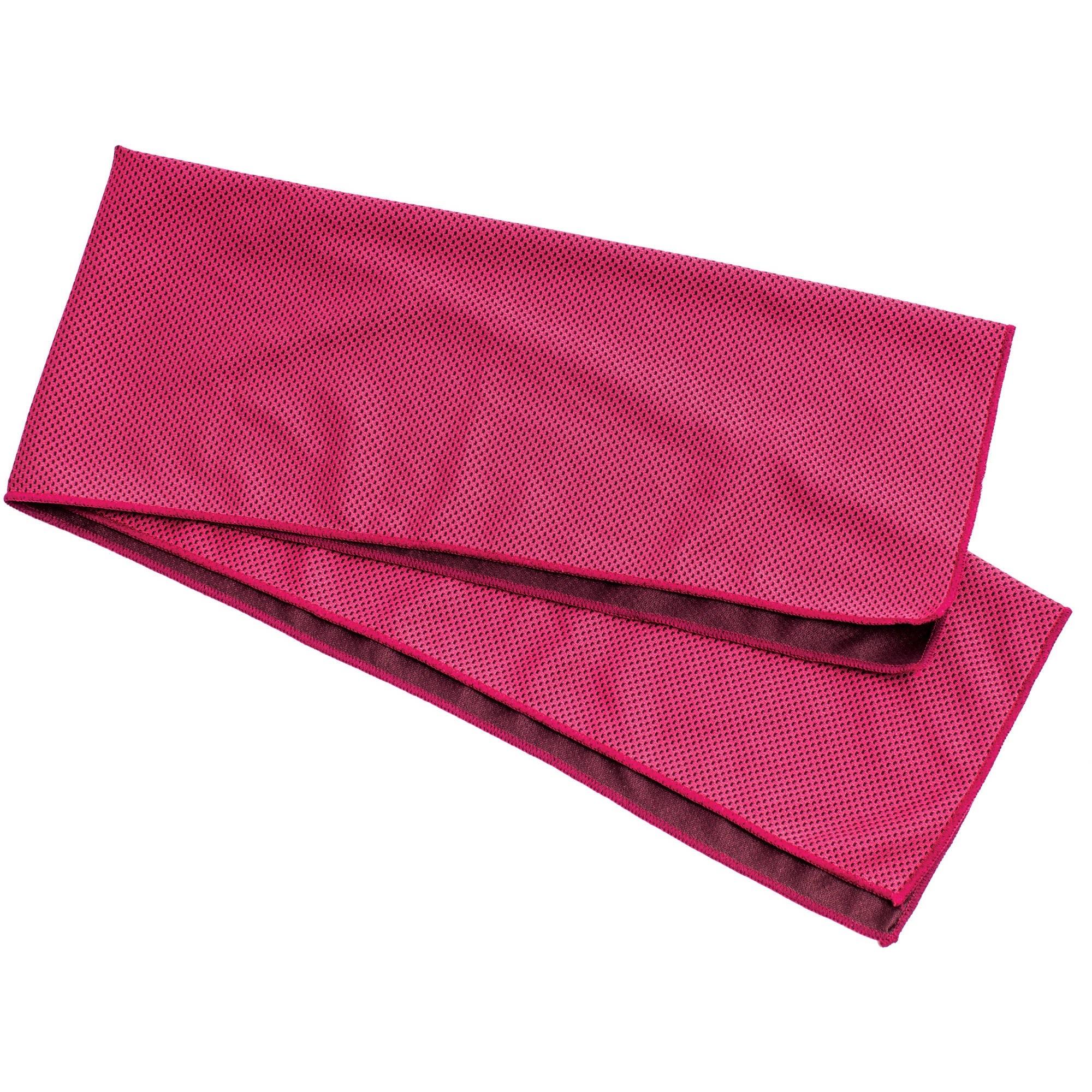 Perfect Fitness Cooling Towel - Verkoelende Handdoek - Roze