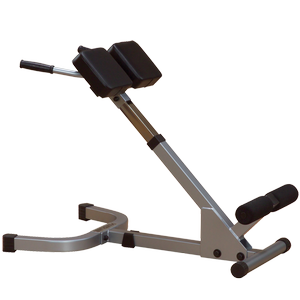 Body Solid 45 degree back hyperextension