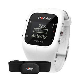 Polar A300 Activity Tracker HR