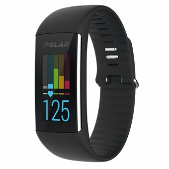 Polar A360 Fitness Tracker Large